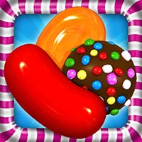 Download Candy Crush Saga from Play Store