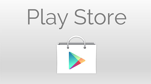 Download Google Play for smartphone