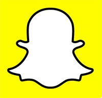 Download Snapchat from Play Store